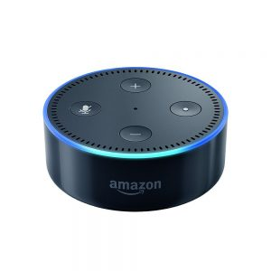 Voice Control - Amazon Alexa